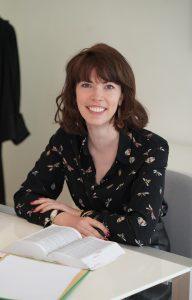 Photo profil Aurore COUDERC
